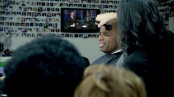 NFL Network 2013 Super Bowl TV Spot, 'Sand Castle' Featuring Deion Sanders - Thumbnail 3