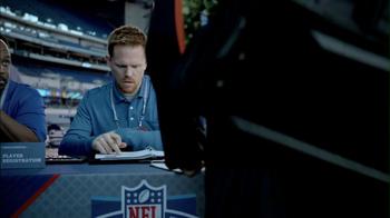 NFL Network 2013 Super Bowl TV Spot, 'Sand Castle' Featuring Deion Sanders - Thumbnail 4