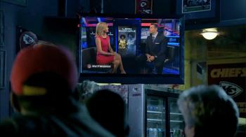 NFL Network 2013 Super Bowl TV Spot, 'Sand Castle' Featuring Deion Sanders - Thumbnail 7