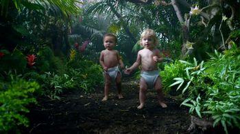 Kia Sorento 2013 Super Bowl TV Spot, 'Space Babies'