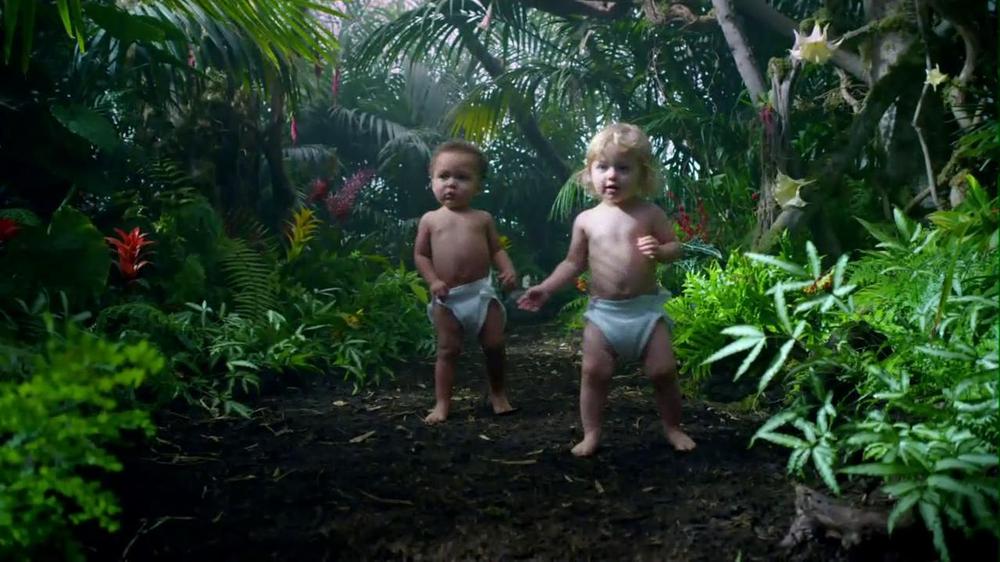Kia Sorento 2013 Super Bowl TV Commercial, 'Space Babies'