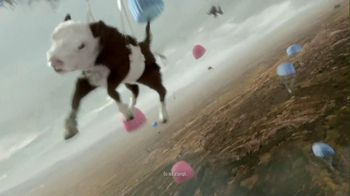 Kia Sorento 2013 Super Bowl TV Spot, 'Space Babies'  - Thumbnail 7