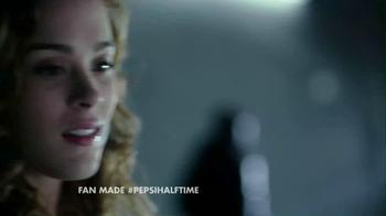 Pepsi 2013 Super Bowl TV Spot, 'Beyonce Halftime Show' - Thumbnail 1