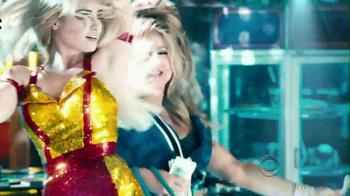 CBS 2013 Super Bowl Promo: 2 Broke Girls Super Bowl Spectacular - Thumbnail 7