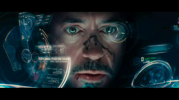 Iron Man 3 - Alternate Trailer 1