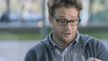 Samsung Super Bowl 2013 TV Spot, 'Talking Babies' Ft. Seth Rogen, Paul Rudd - Thumbnail 5