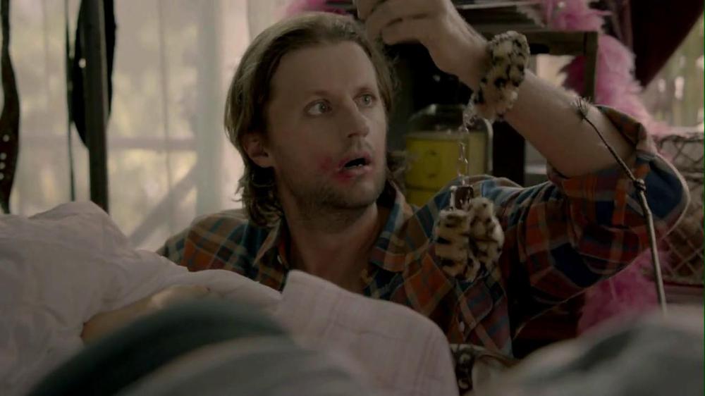 Gildan 2013 Super Bowl TV Commercial, 'Getaway'