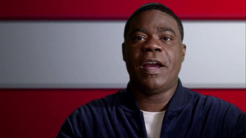 MiO Fit  2013 Super Bowl TV Spot, 'Change America' Featuring Tracy Morgan  - Thumbnail 10