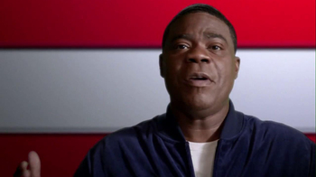 MiO Fit  2013 Super Bowl TV Spot, 'Change America' Featuring Tracy Morgan  - Thumbnail 5
