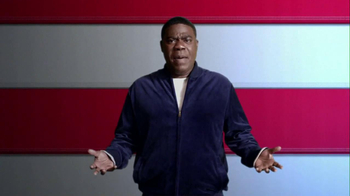MiO Fit  2013 Super Bowl TV Spot, 'Change America' Featuring Tracy Morgan  - Thumbnail 6