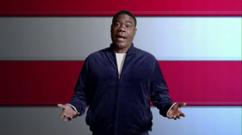 MiO Fit  2013 Super Bowl TV Spot, 'Change America' Featuring Tracy Morgan  - Thumbnail 7