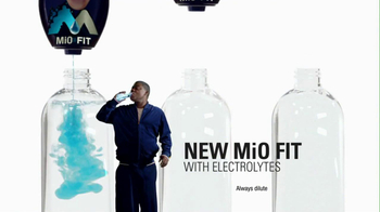 MiO Fit  2013 Super Bowl TV Spot, 'Change America' Featuring Tracy Morgan  - Thumbnail 8