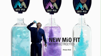 MiO Fit  2013 Super Bowl TV Spot, 'Change America' Featuring Tracy Morgan  - Thumbnail 9