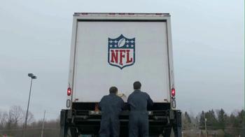 NFL TV Spot, 'Thank You' - Thumbnail 1