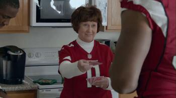 NFL TV Spot, 'Thank You' - Thumbnail 10
