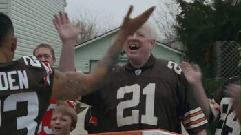 NFL TV Spot, 'Thank You' - Thumbnail 5