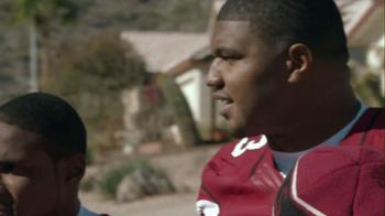 NFL TV Spot, 'Thank You' - Thumbnail 6