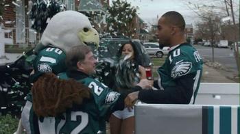 NFL TV Spot, 'Thank You' - Thumbnail 7