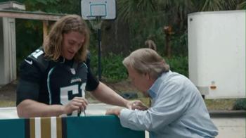 NFL TV Spot, 'Thank You' - Thumbnail 8