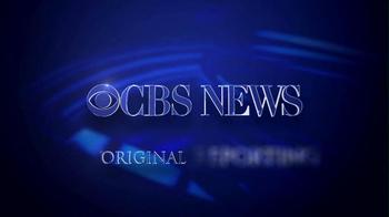 CBS News 2013 Super Bowl Show Promo - Thumbnail 8