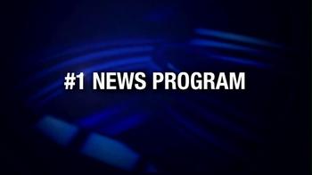 CBS News 2013 Super Bowl Show Promo - Thumbnail 1