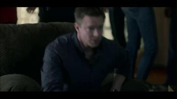 Bud Light 2013 Super Bowl TV Spot, 'Lucky Chair' Featuring Stevie Wonder - Thumbnail 10