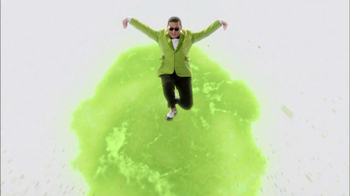 Wonderful Pistachios 2013 Super Bowl TV Spot Featuring PSY - Thumbnail 2