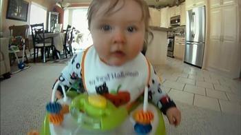 GoPro HERO2 TV Spot, 'Dubstep Baby' Song by Walking Def - Thumbnail 2