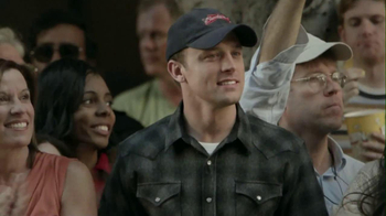 Budweiser 2013 Super Bowl TV Spot, 'Brotherhood' Song by Fleetwood Mac - Thumbnail 8