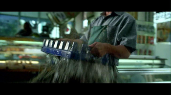 SodaStream TV Spot, 'Set the Bubbles Free' - Thumbnail 4
