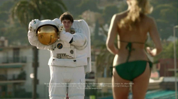 Axe Apollo 2013 Super Bowl TV Spot, 'Lifeguard' - Thumbnail 8