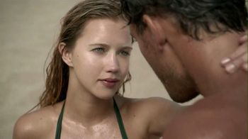 Axe Apollo 2013 Super Bowl TV Spot, 'Lifeguard'