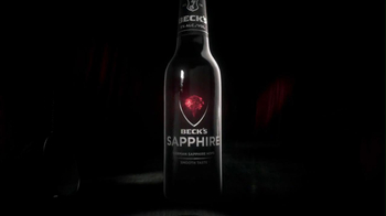 Beck's Sapphire 2013 Super Bowl TV Spot, 'Serenade' Song by Chet Faker - Thumbnail 2