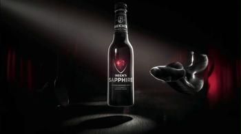 Beck's Sapphire 2013 Super Bowl TV Spot, 'Serenade' Song by Chet Faker - Thumbnail 3