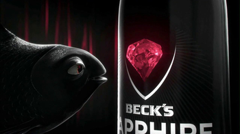 Beck's Sapphire 2013 Super Bowl TV Spot, 'Serenade' Song by Chet Faker - Thumbnail 6