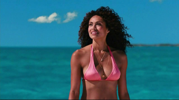 The Islands of the Bahamas TV Spot, 'Floating Shell'  - Thumbnail 5