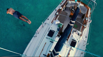 The Islands of the Bahamas TV Spot, 'Floating Shell'  - Thumbnail 7