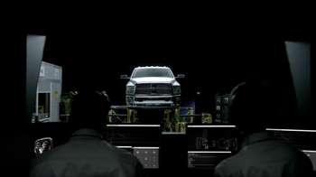 Ram Truck Month TV Spot, 'All We Make is Trucks' - Thumbnail 1