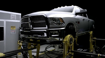 Ram Truck Month TV Spot, 'All We Make is Trucks' - Thumbnail 2