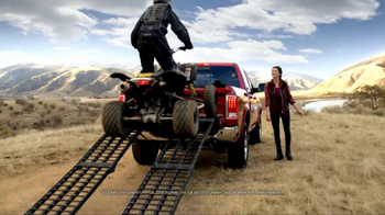 Ram Truck Month TV Spot, 'All We Make is Trucks' - Thumbnail 5