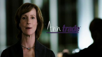 Scottrade Seminars and Webinars TV Spot, 'AnnTrade'