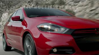 2013 Dodge Dart SXT TV Spot, 'Green Crowd, Critics, Tech Fanatics' - Thumbnail 3