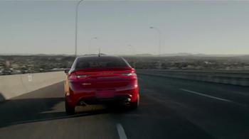 2013 Dodge Dart SXT TV Spot, 'Green Crowd, Critics, Tech Fanatics' - Thumbnail 7