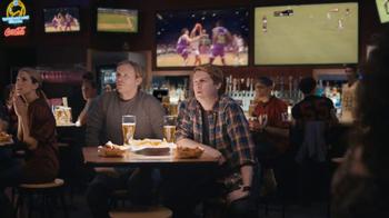 Buffalo Wild Wings TV Spot, 'Stranger' - Thumbnail 1