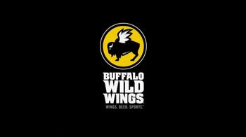Buffalo Wild Wings TV Spot, 'Stranger' - Thumbnail 7