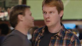 Buffalo Wild Wings TV Spot, 'Stranger' - Thumbnail 4