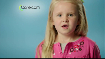 Care.com TV Spot, 'Funny Faces'