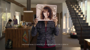 Fidelity Investments TV Spot, 'Photos' - 967 commercial airings