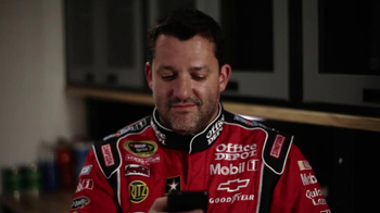 Kobalt Tools 400 Las Vegas TV Spot Feat. Jimmie Johnson, Tony Stewart - Thumbnail 2