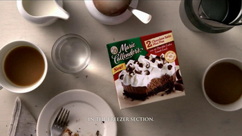 Marie Callender's Chocolate Satin Mini Pies TV Spot, 'Occassions' - Thumbnail 8